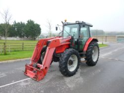 Recently Sold - G M  Stephenson Ltd