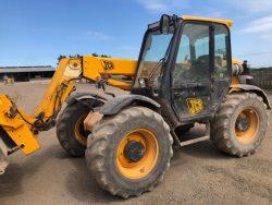 Forklifts & Plant - G M  Stephenson Ltd